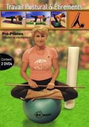 DVD Travail Postural et Étirements