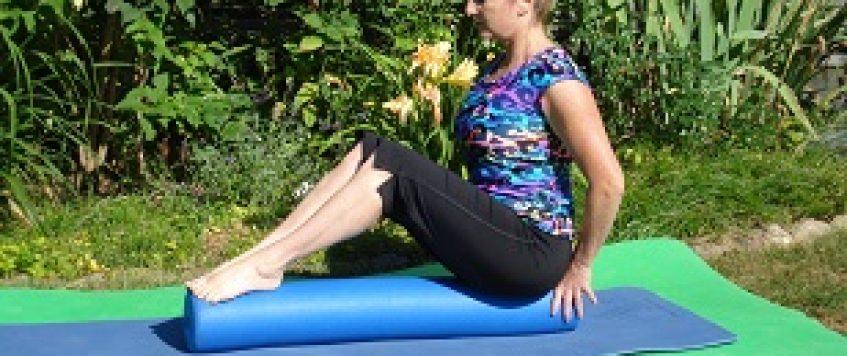 Prévenir le mal de dos grâce à l'équilibre.