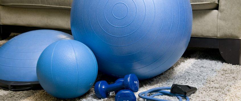 Comment trouver quelques minutes pour s'entraîner?