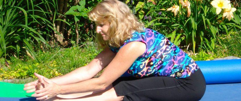 La flexibilité de vos ischiojambiers affecte-t-elle votre dos?