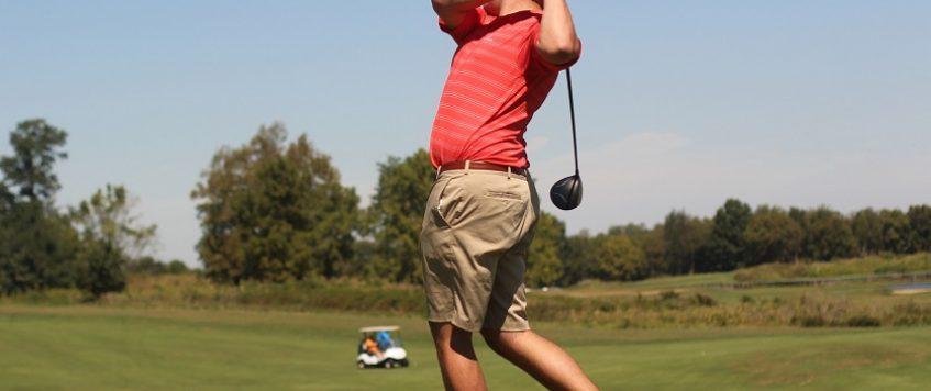 Comment prévenir la lombalgie du golfeur?